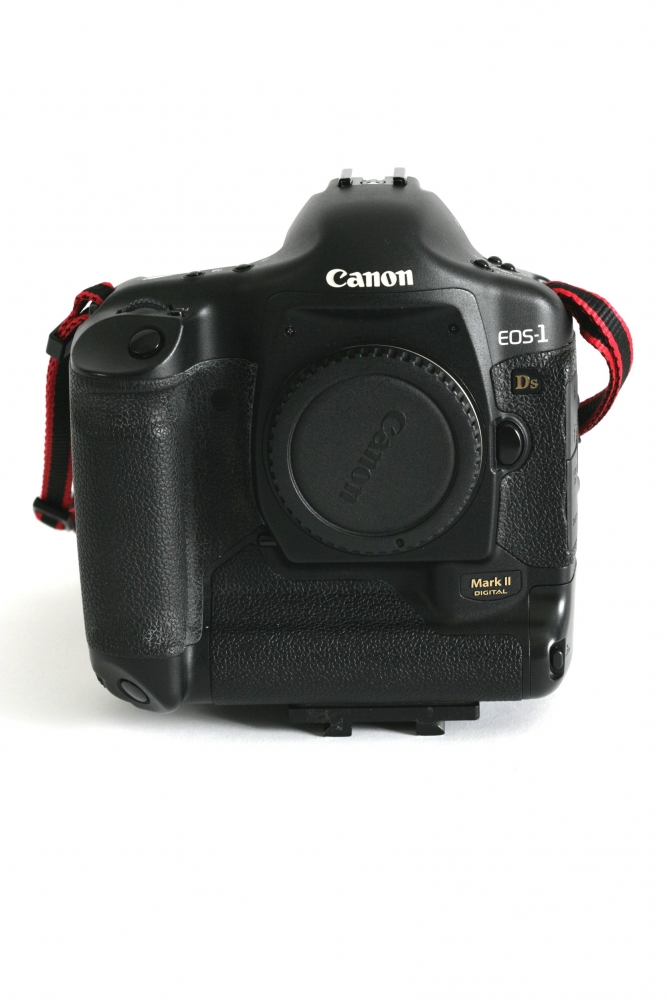 Canon 1ds Mk11 x2 £15 each per day