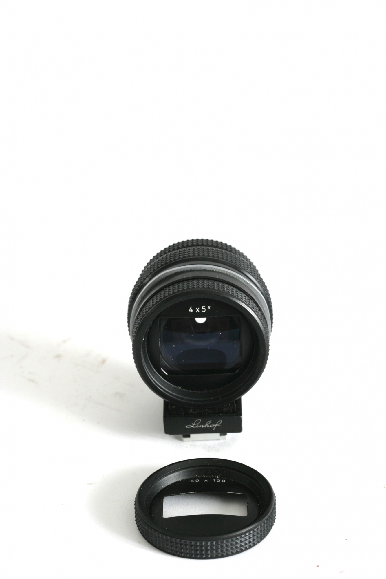 View finder : 75mm-240mm