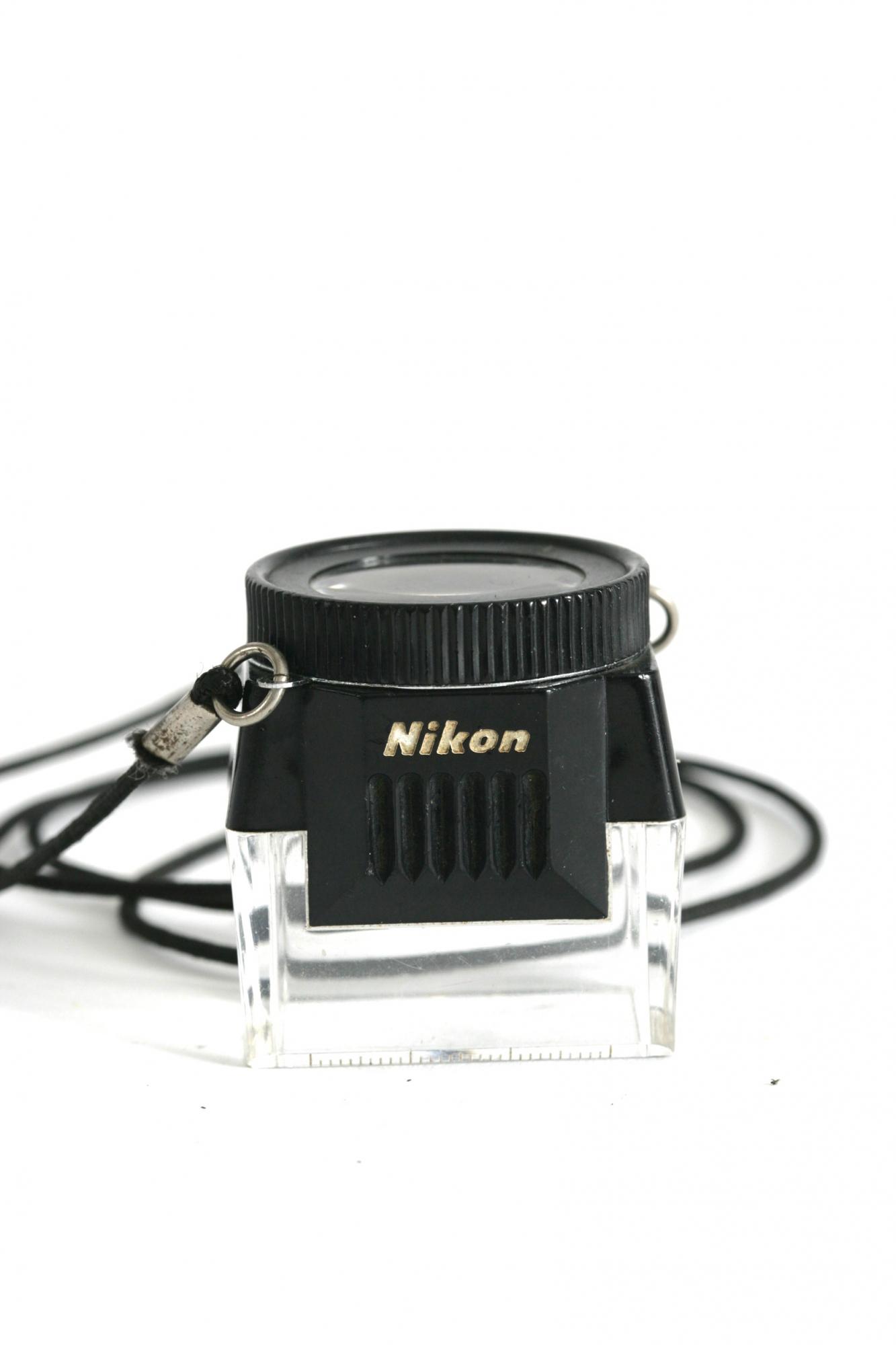 Nikon Loupe