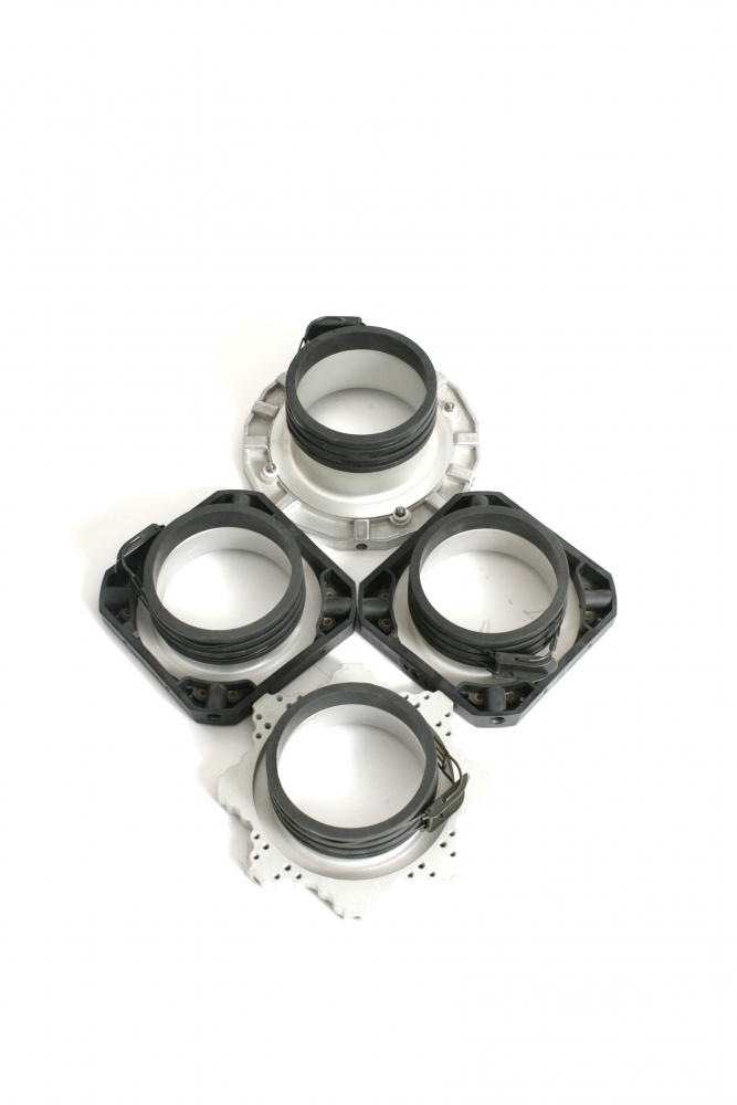4 x speed rings for chimera sot box