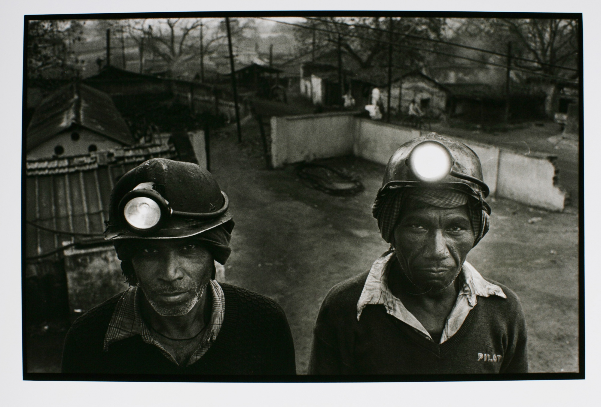 Miners. Bihar India. Learning, Courses, film photography, Documentary Photography workshops, Darkroom Techniques, Londom Photography workshops