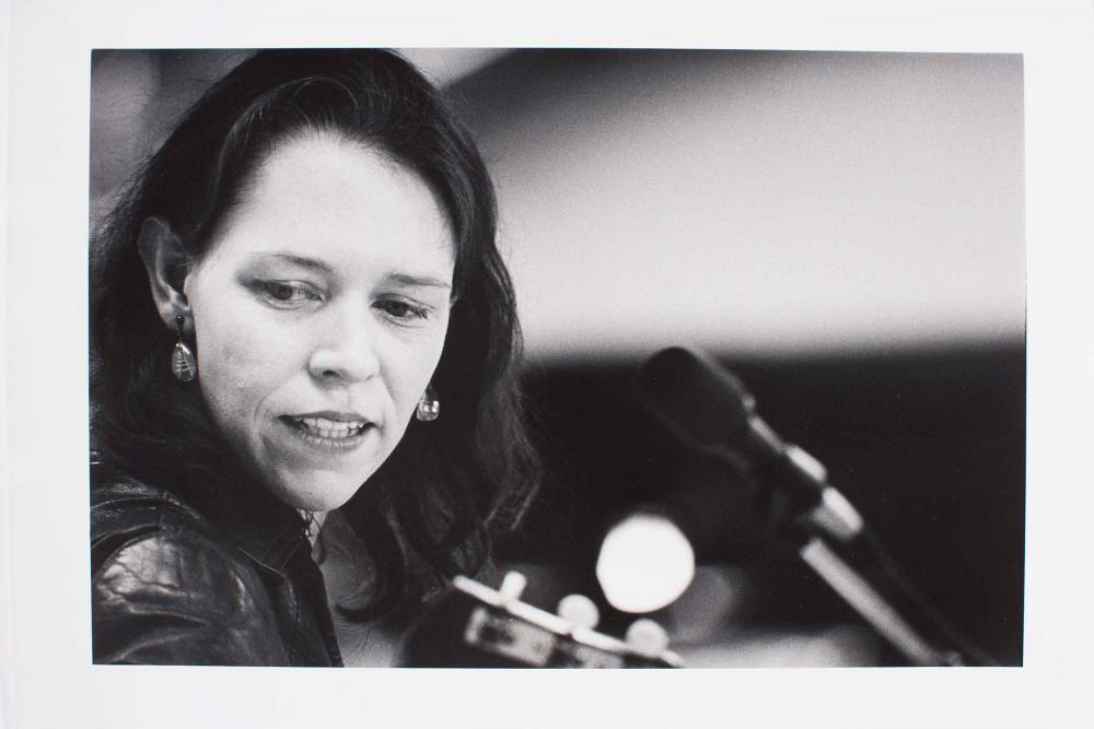 1 Gillian Welch