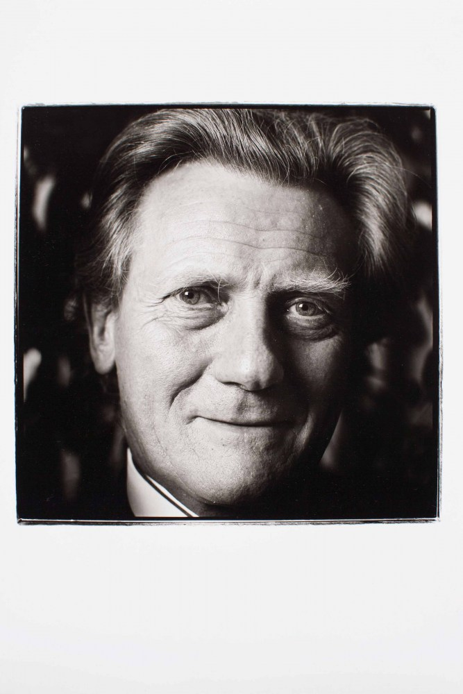 The Lord Heseltine