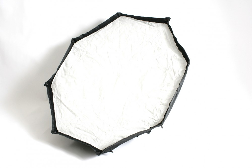 Chimera hexagonal   3 ft soft box